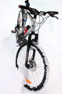 prima mea bicicleta mtb
