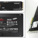 SSD SATA vs NVME - Comparatie intre SAMSUNG 970 EVO si 850 PRO