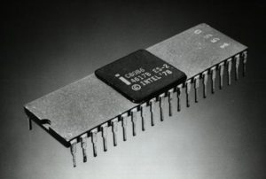 Procesor intel-8086-CPU