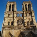 """Donatiile """"de Firma"""" pentru reconstruirea Catedralei Notre Dame"""