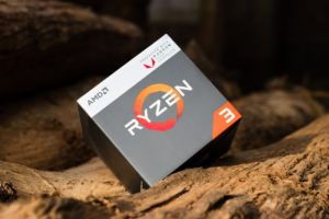 Procesor AMD Ryzen