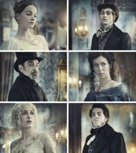 Great Expectations TV Show BBC