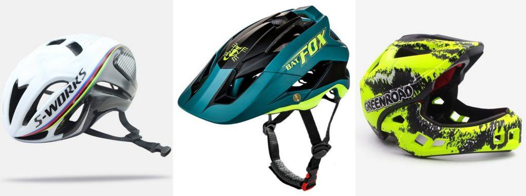 casca pentru bicicleta-ciclim mtb dh si enduro