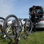 Revenind la blogging ~ dupa multi ani (Episodul 2 - Bicicleta)