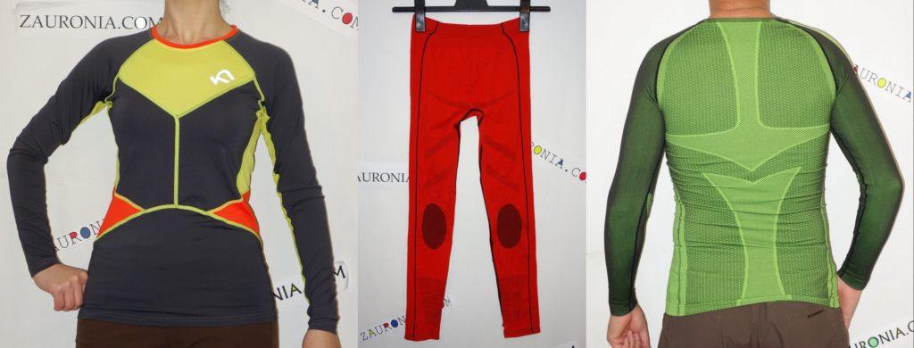 pantaloni si bluze de compresie-baselayer
