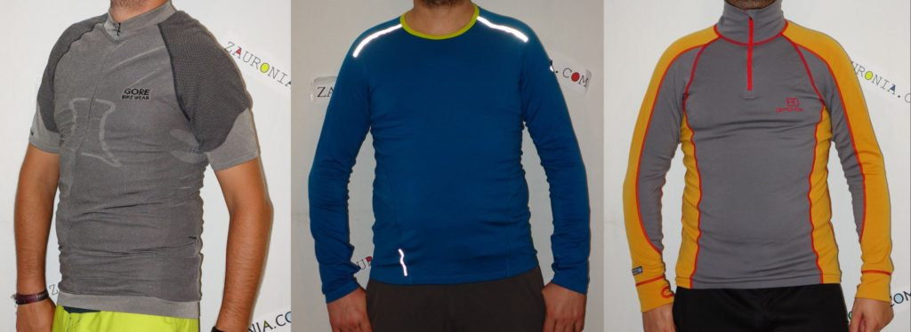 pantaloni si bluze de compresie-baselayer de calitate