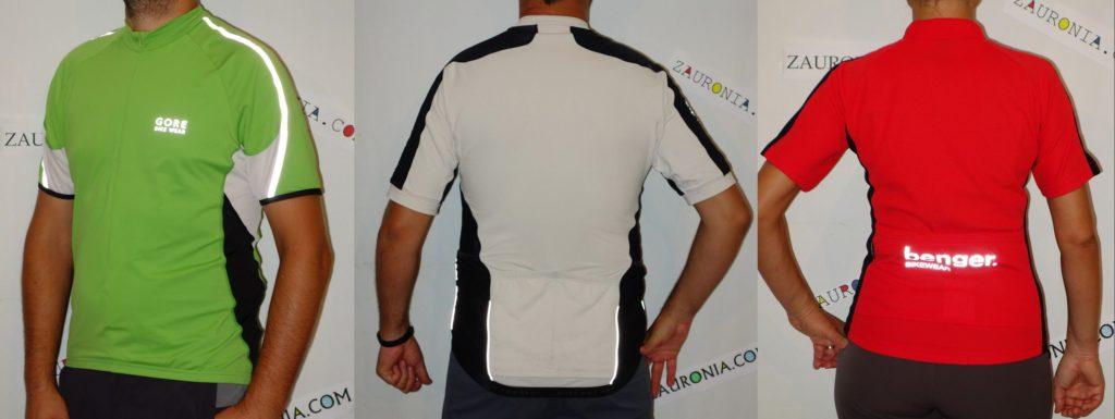 tricouri ciclism-mtb cu refectorizante