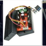 Inlocuire Rezistenta trepte ventilator Clima/AC cu Regulator Electronic PWM